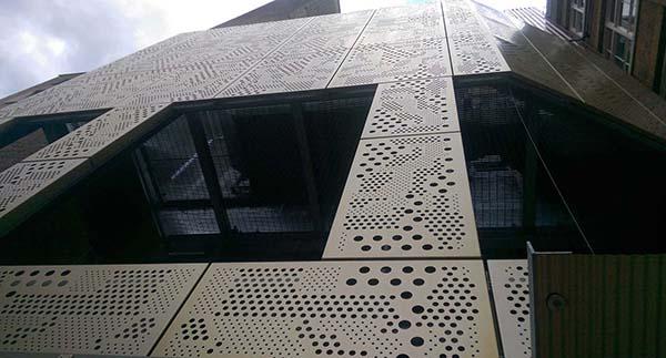 幕墙建造公司,幕墙的工程设计