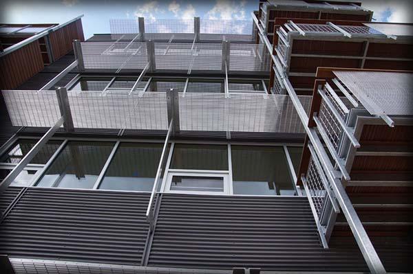 建筑幕墙工程设计方案,陕西幕墙公司