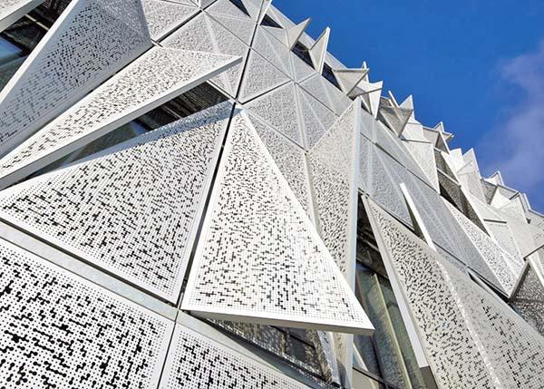 幕墙工程施工工艺,幕墙设计精品推荐