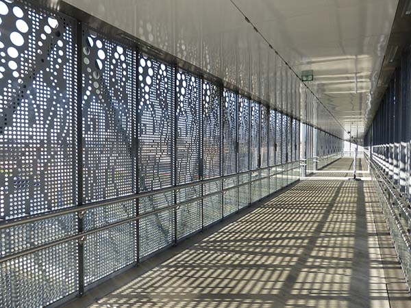 广东铝单板幕墙,深圳幕墙设计公司