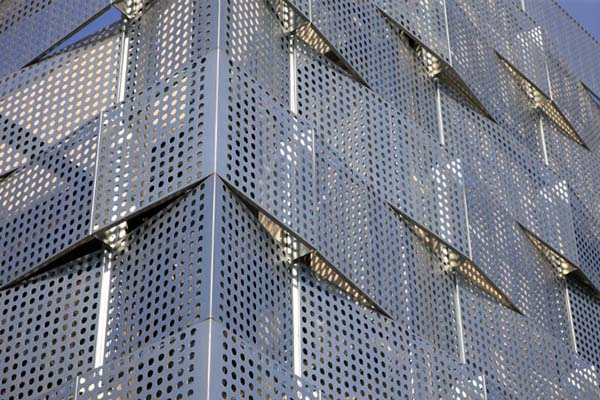 幕墙设计TOP前五,贵州幕墙设计公司