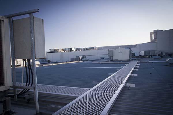 建筑安全通道防护棚,楼梯安全通道报价