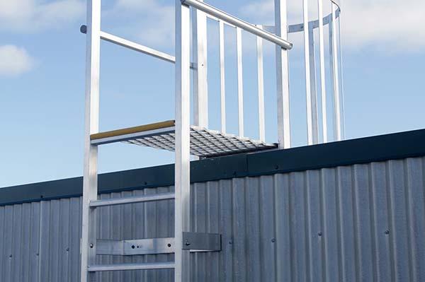 护栏建造图纸_围墙上护栏