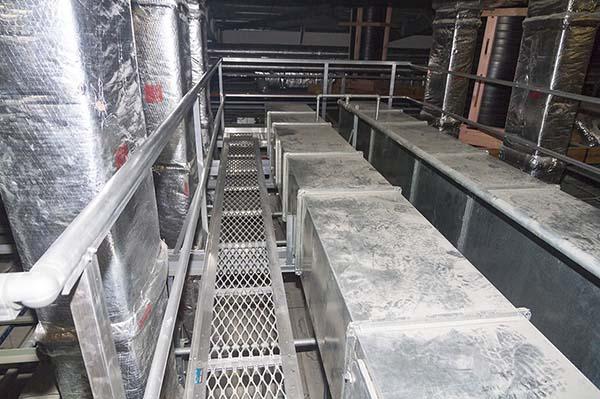 建筑工程工地用防护栏_好的护栏厂家推荐