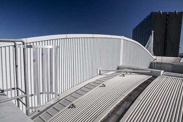 正规的围栏设计_建筑施工现场围栏
