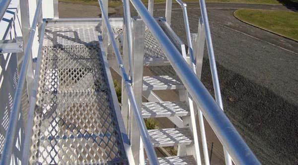 围栏栅栏护栏图