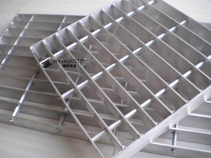 铝合金格栅片|铝格栅用途