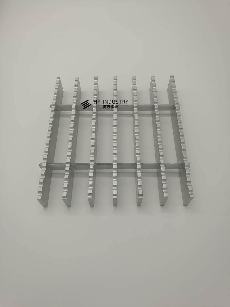 铝制格栅板中亚|铝制格栅板如何固定