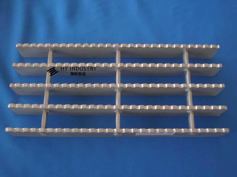 海跃实业铝格板图