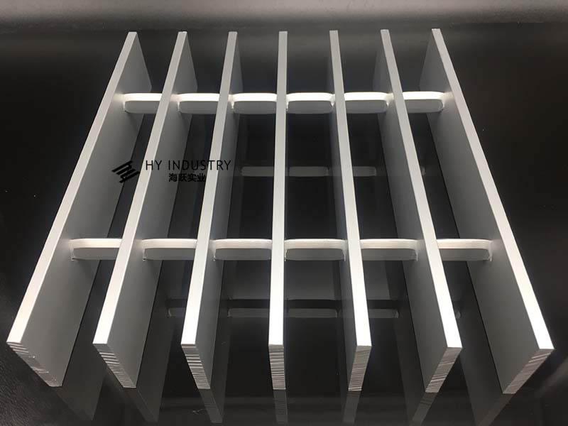 铝格栅多少钱一平米|南京铝格栅