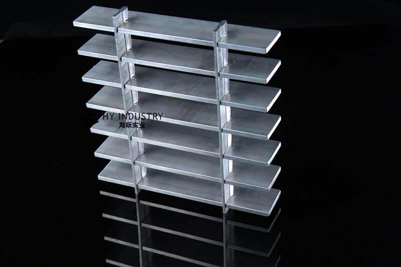 铝格栅与铝格栅|重庆铝格栅厂