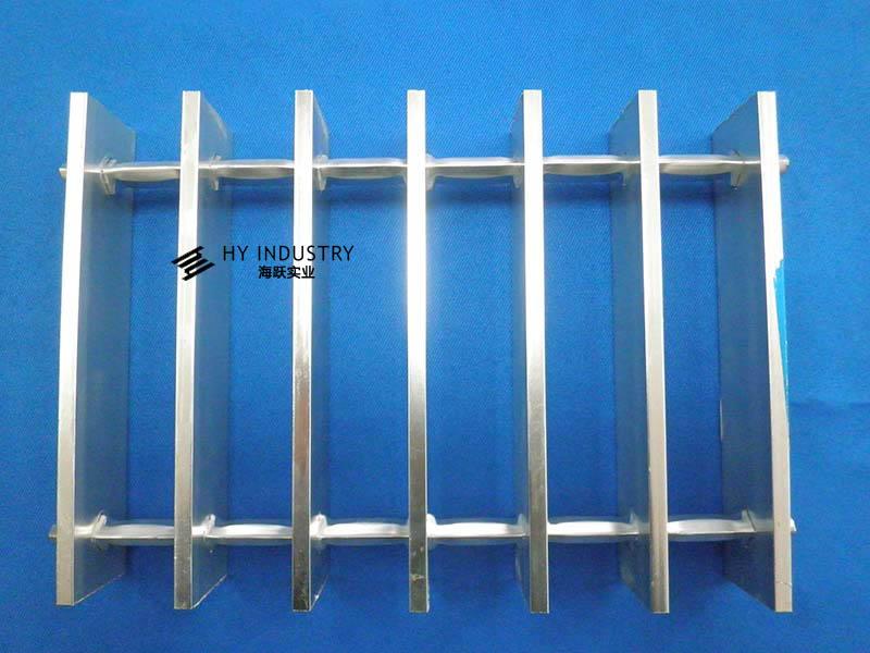铝格栅视频教程|铝格栅吊顶施工方法