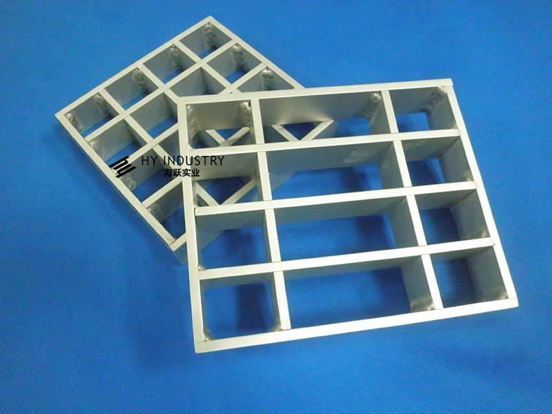 铝扣板和铝格栅|铝格栅吊顶规格