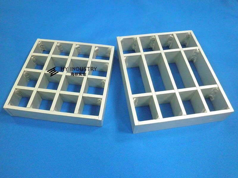 优质的铝格栅批发|铝格栅吊顶尺寸间距