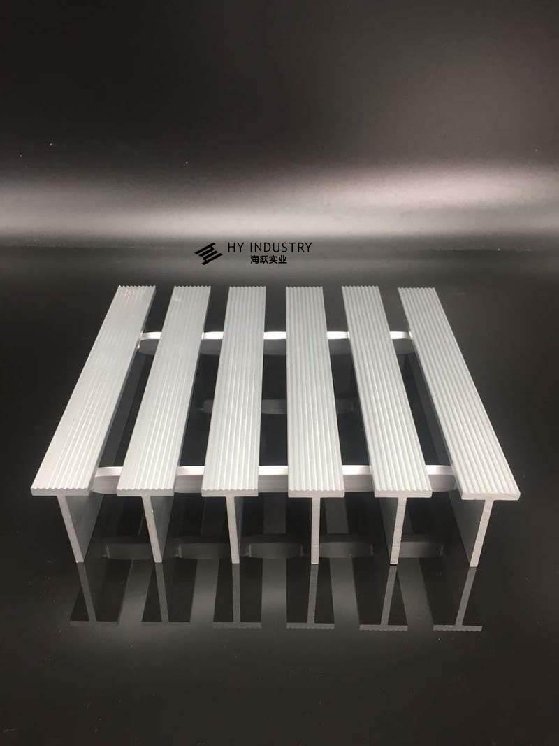 黑色铝格栅厂家|铝格栅天花