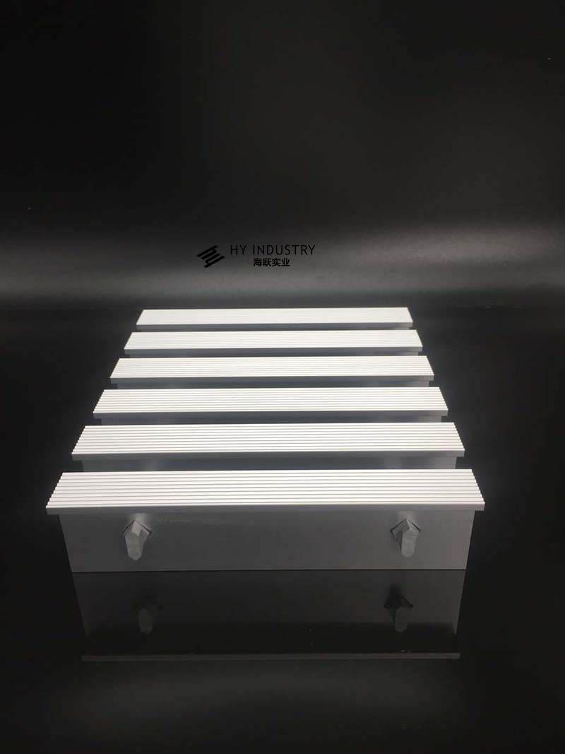 铝合金格栅板材好|新中式铝制格栅板