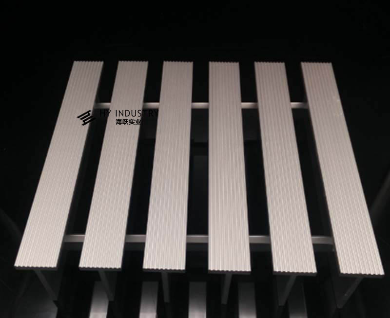 铝格栅窗|铝格栅天花吊顶