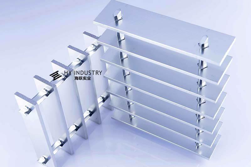 河北生产铝格栅厂家|铝格栅吊顶图