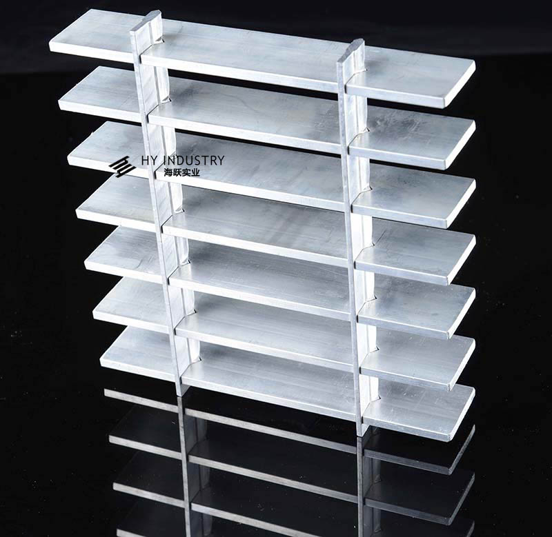 室外铝格栅|外墙铝格栅规格