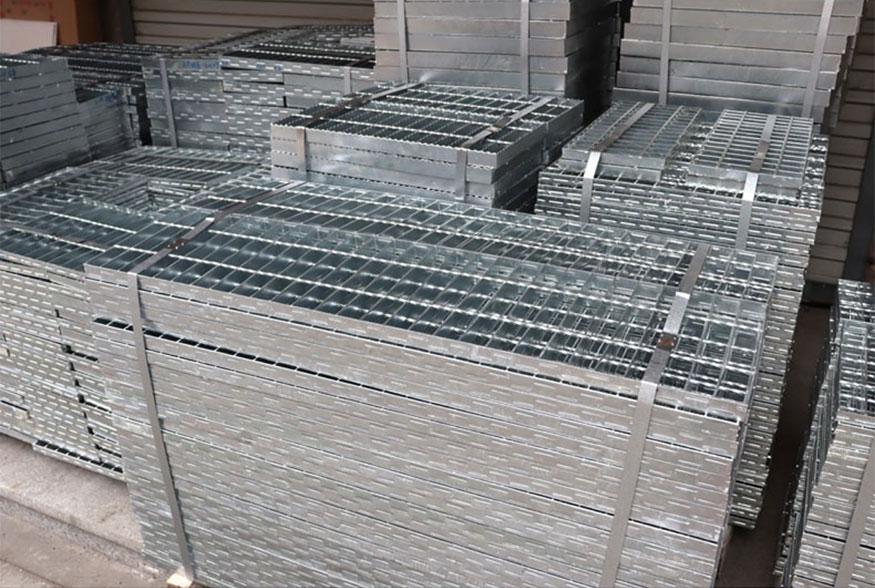 不锈钢钢格板厂|钢格板销售