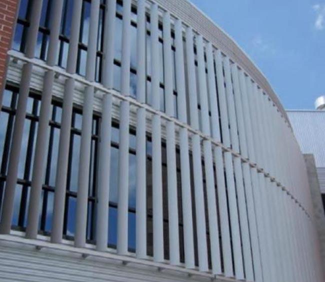广州铝塑推拉百叶门|铝百叶报价