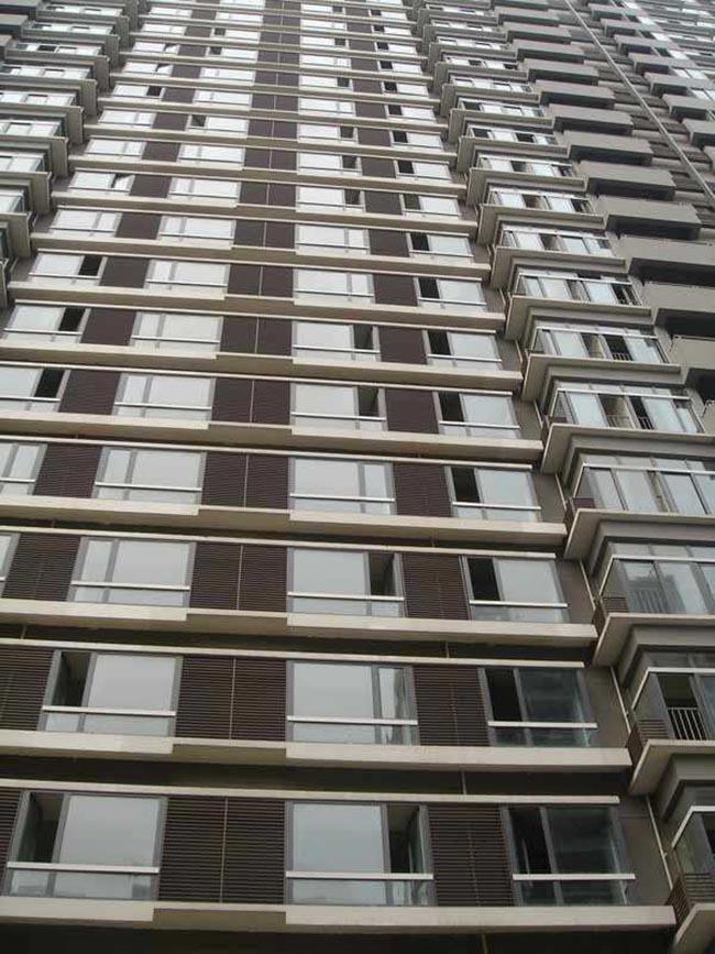 铝百叶窗安装|铝合百叶窗