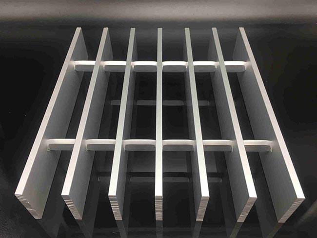 百叶铝片自动打孔机|铝百叶尺寸