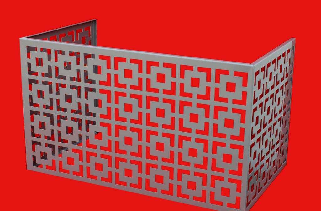 冲孔板规格|优质冲孔板