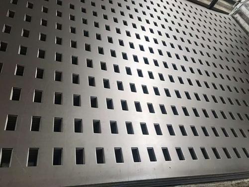 pvc板冲孔|冲孔装饰板