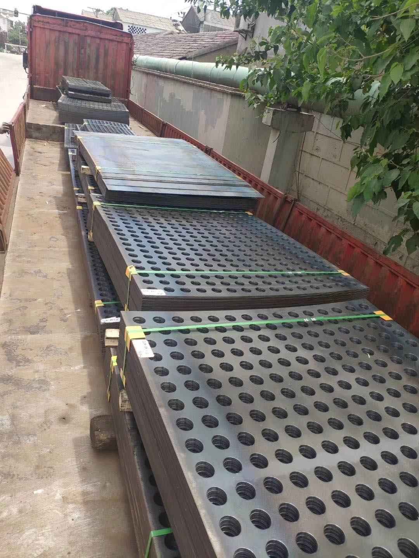 凹凸冲孔板|冲孔板围栏网