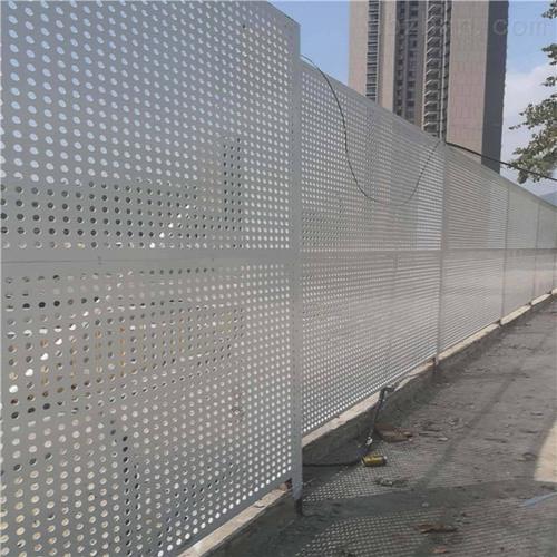 冲孔板围栏|塑料冲孔网板