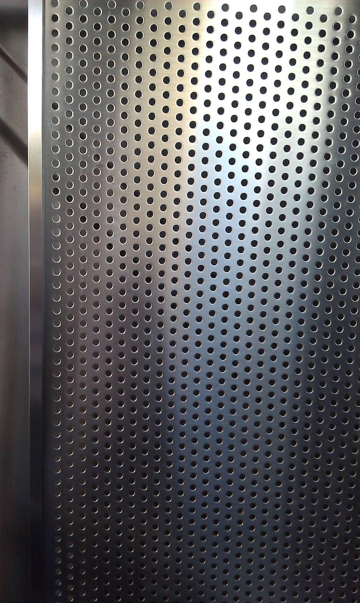 菱形冲孔板|郑州冲孔板