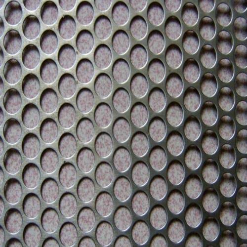冷轧板冲孔|长孔冲孔板
